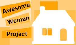 Awesome Woman Project