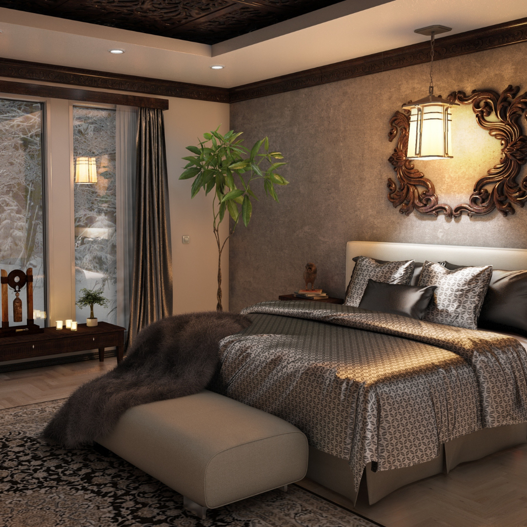 6 Interior Design Trends for the Winter