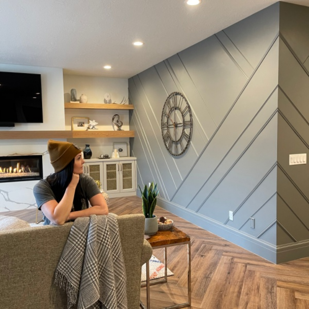 What Is a Feature Wall?